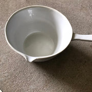 Ceramic Milk Pan - Domestic Science LTD