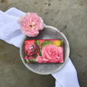 Kew Garden's Botanical Soap - Domestic Science Home
