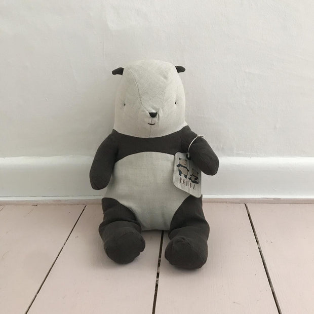 Maileg Medium Panda Soft Toy - Domestic Science Home
