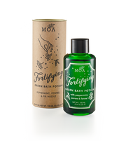 MOA Fortifying Green Bath Potion - Domestic Science LTD