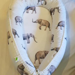 Sleep Pod | Elephant