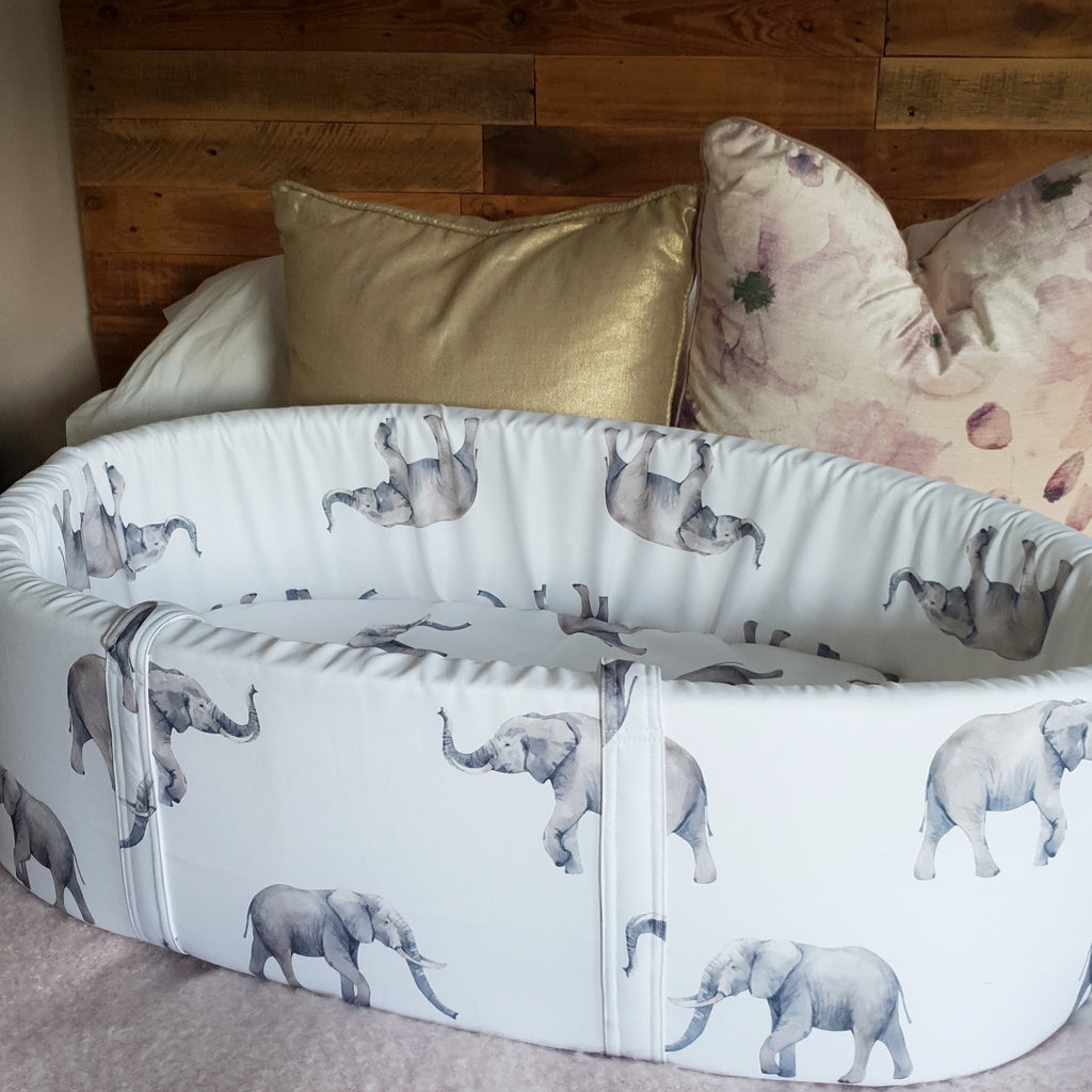 Carrycot | Elephant
