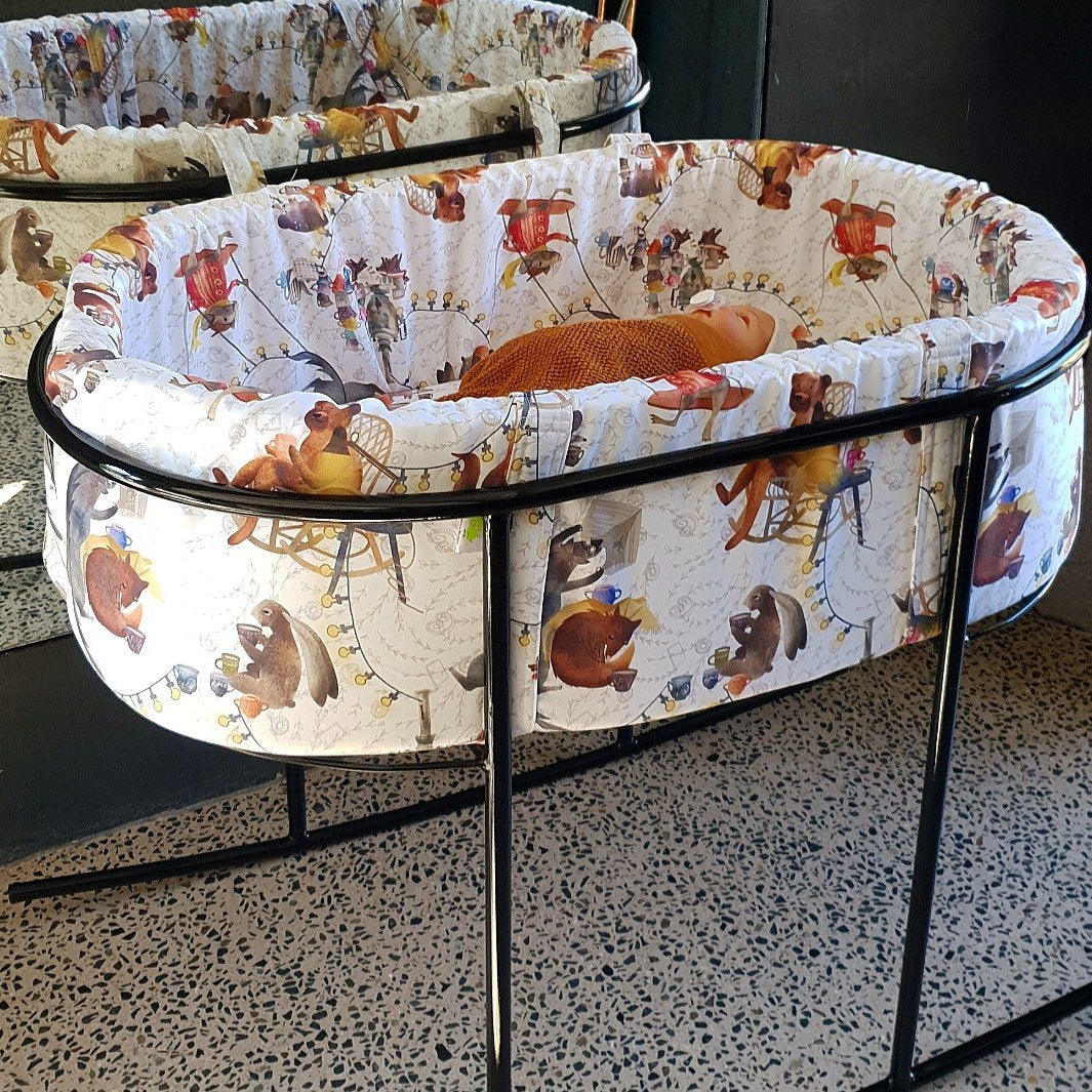 Carrycot | Little Critters Carnival
