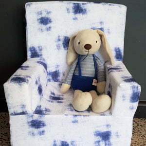 Toddler Chair | Tie Dye
