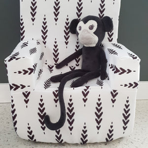 Toddler Chair | Monochromatic
