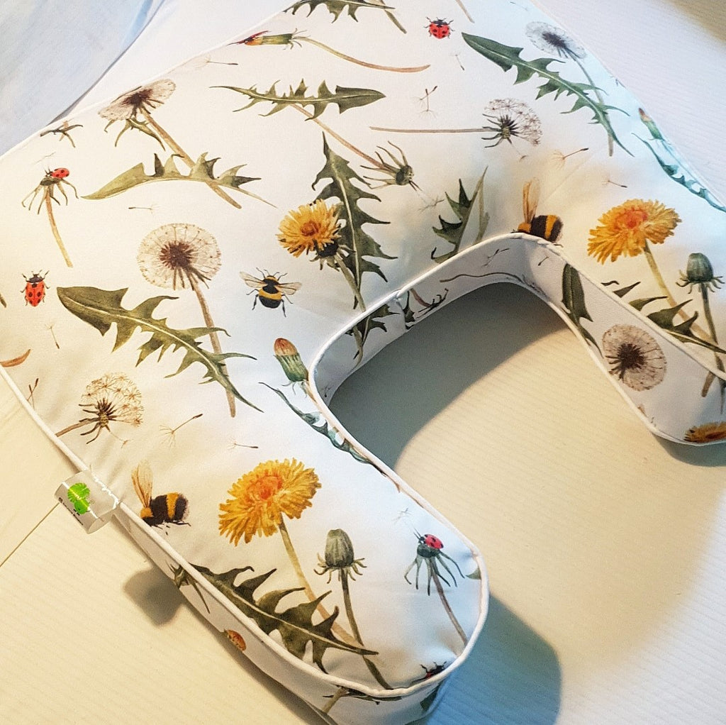 Feeding Pillow | Wild Child