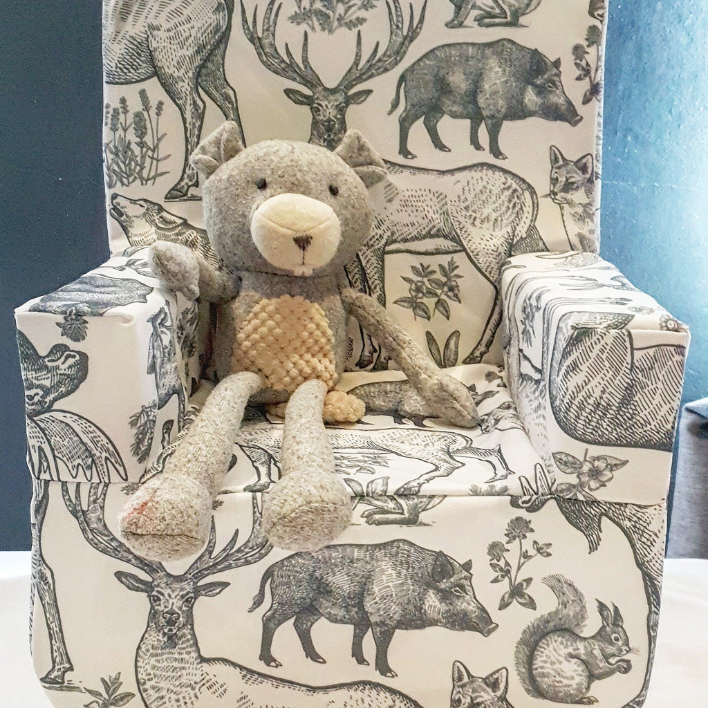 Toddler Chair | Woodlands
