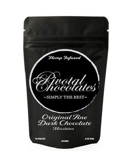 Original Fine Dark Chocolate