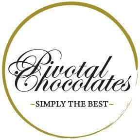 Case of Pivotal Chocolates