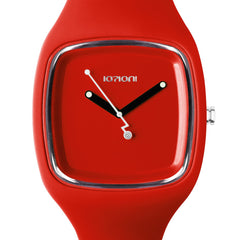IO?ION! BIG Watch PoppyRed