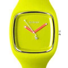 IO?ION! BIG Watch Giallo Fluo