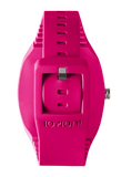 IO?ION! BIG Watch Fucsia Fluo