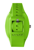 IO?ION! BIG Watch Verde Fluo