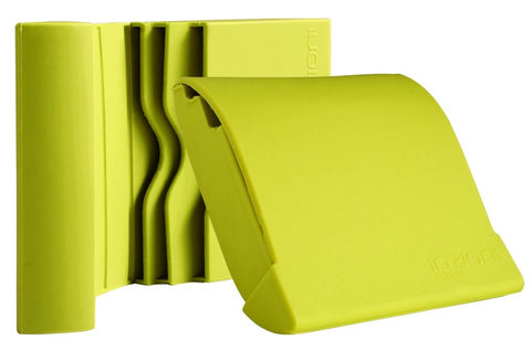 IO?ION! WALLET GIALLO FLUO