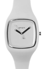 IO?ION! BIG Watch Bianco