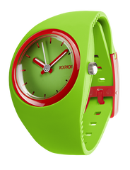 IO?ION! BULLE LIME POPPY