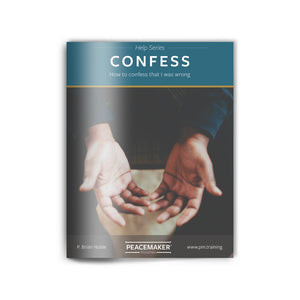 Help Series: How to Confess