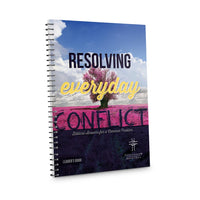 Resolving Everyday Conflict: Leader's Guide v3.0