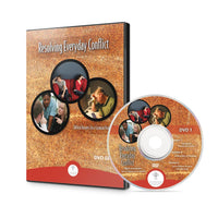 Resolving Everyday Conflict DVD Set