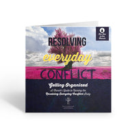 Resolving Everyday Conflict DVD Group Kit v3.0