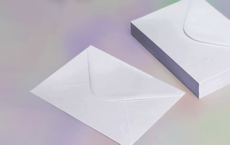 Envelopes at Craft Creations