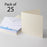 Cream Hammer 179x179mm 7x7 Single Fold Cards & Envelopes