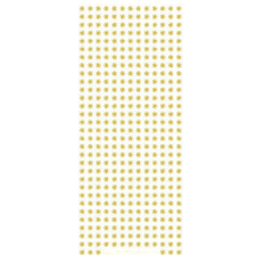 Gem Dots  Gold