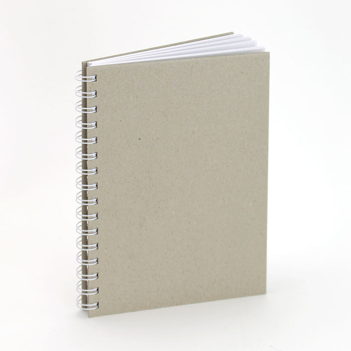A5 Journal Book