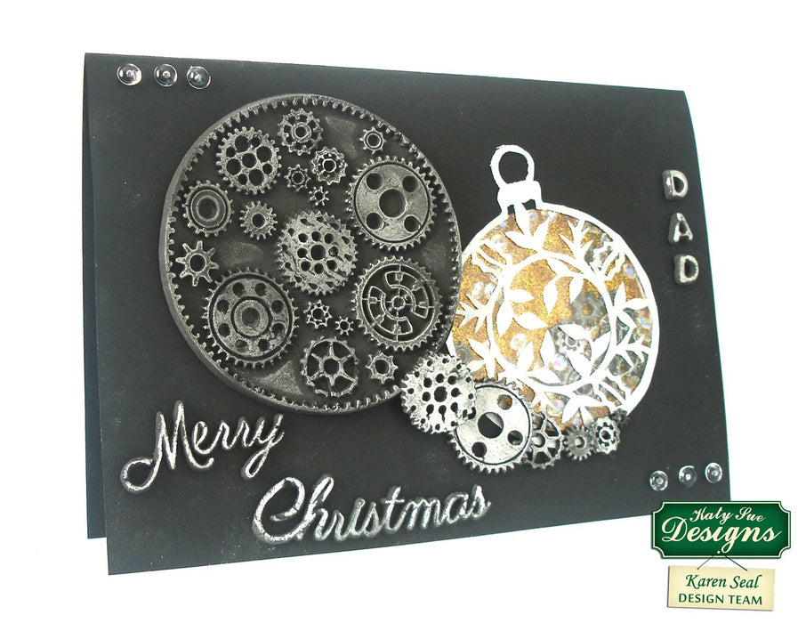 Adventures in Paper Cutting - Series 3 - Christmas Edition