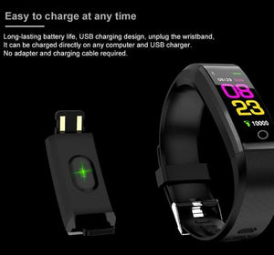 Urbandoks Attmos Smart Watch