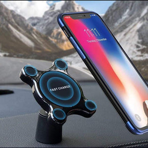 Urbandoks Car Mountable Wireless Charger