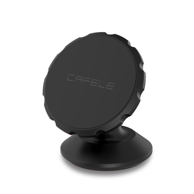 Urbandoks China / Black Rotate paste Magnetic Phone Holder