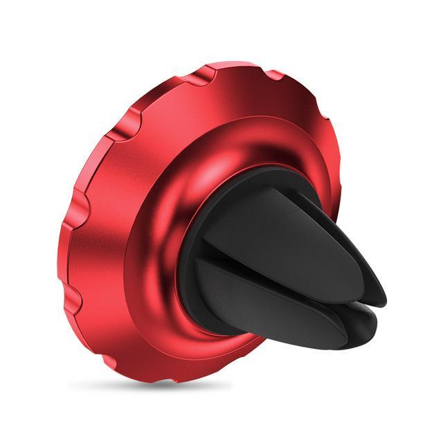 Urbandoks China / Red for air Vent Magnetic Phone Holder