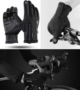 Urbandoks Thermo Gloves - Sports Edition
