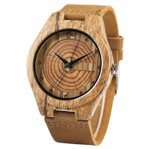 Urbandoks Watch Cortawood Wristwatch