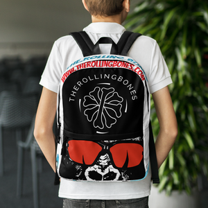 TRB Backpack