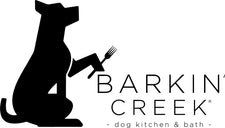 Barkin' Creek Dog  Kitchen