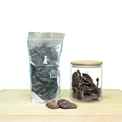 Subscription Refill For Jar Bark Snacks