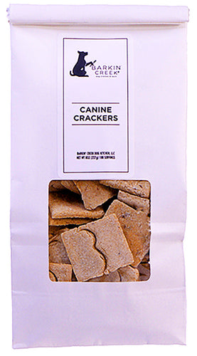 Canine Crackers