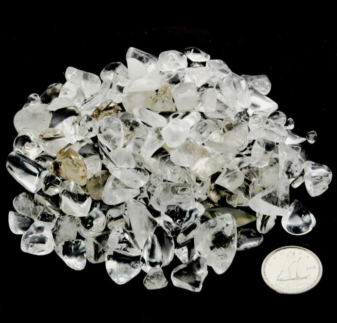 Quartz Chips - ikigaicreations.ca