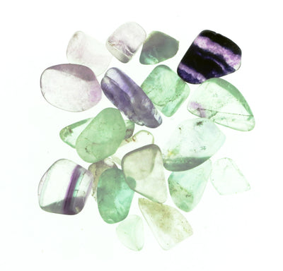 Fluorite - ikigaicreations.ca