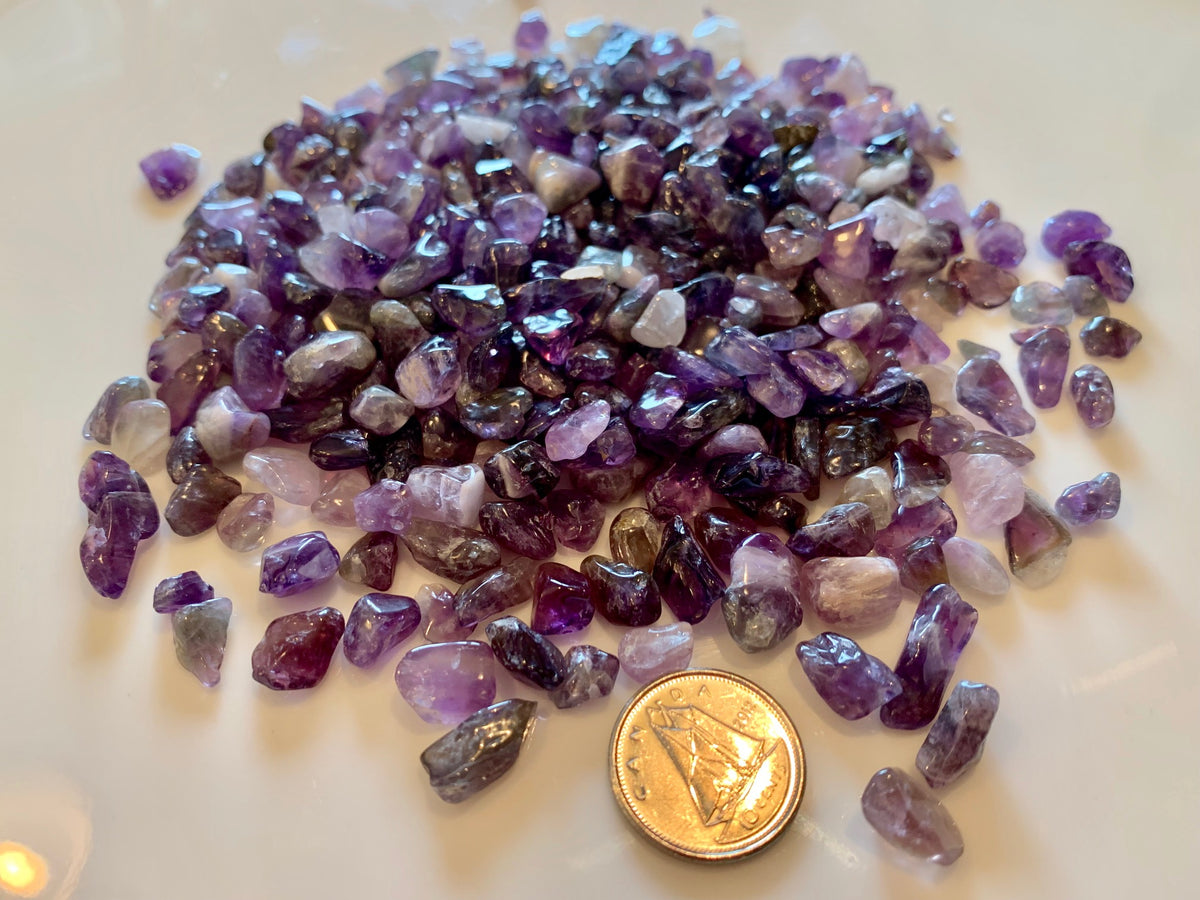 Amethyst - ikigaicreations.ca