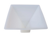 Pyramid Silicone Mould - ikigaicreations.ca