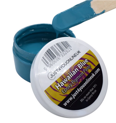Epoxy Pigment Pastes - ikigaicreations.ca