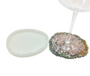Agate Round Silicone Mould - ikigaicreations.ca