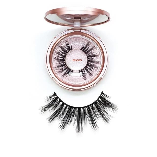 Jasmoora™ - Magnetic Eyelash Kit
