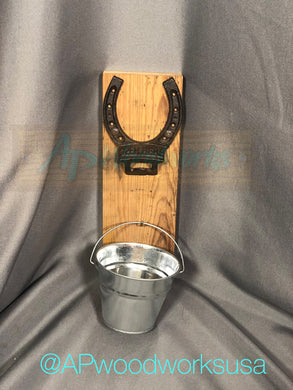 Horse Shoe Bottle opener