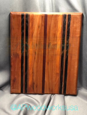 SOLD Five Striped Board