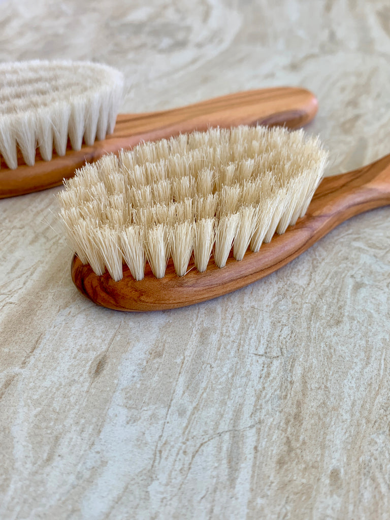 Hair Brushes - Infant / Toddler