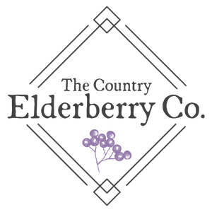 The Country Elderberry Co.
